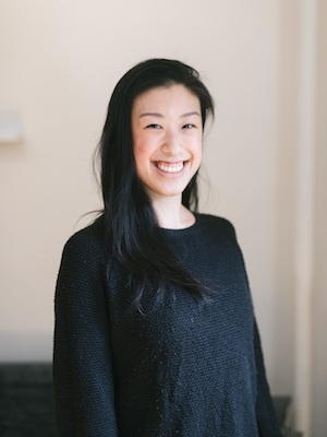The Silver Linings Group  Social Media Management, Newsletter Design, & Website Design , Gillian Shieh