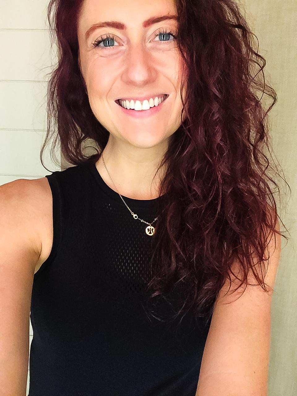 Hi, love! I'm Heather (pronouns she/her). Welcome, welcome! -