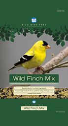 Wild Finch Mix