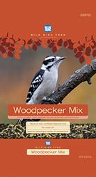 Woodpeck Mix