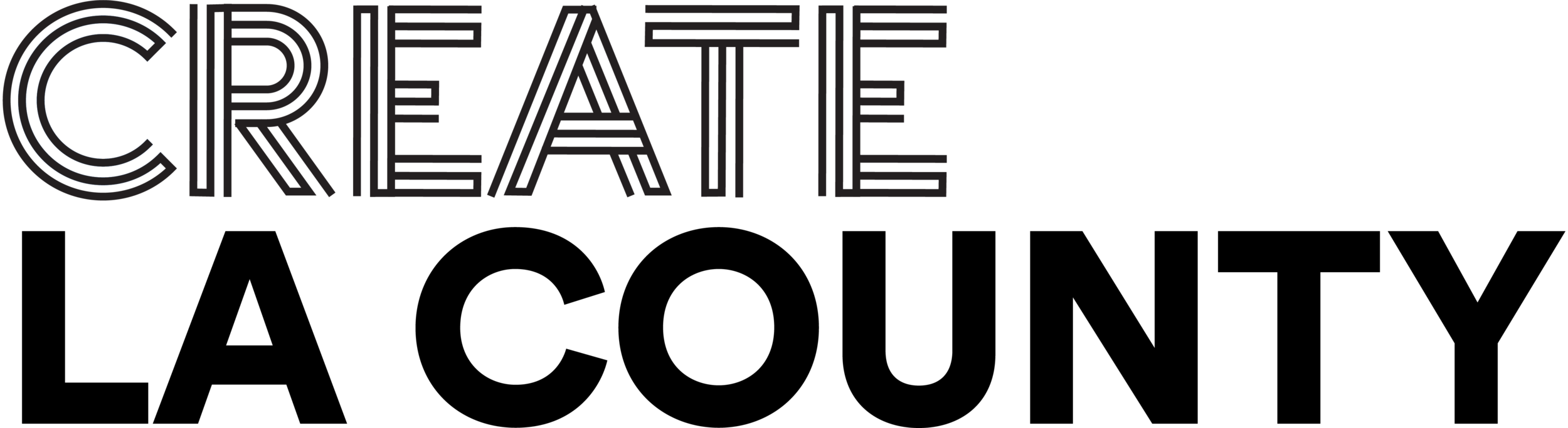 Create LA Logo Lockup-01 black.png