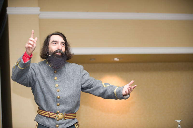 LBHA 2012 Conference in Gettysburg, PA