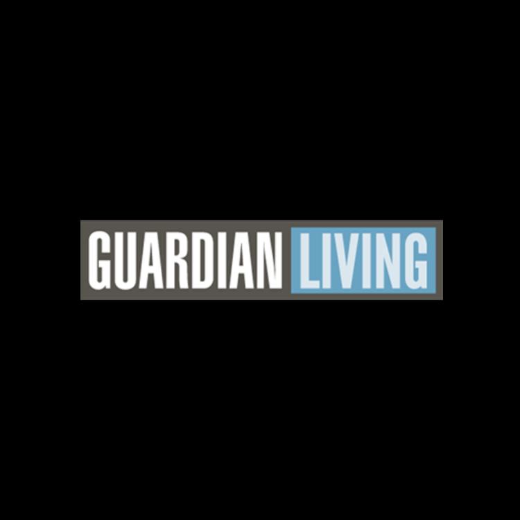 guardian living logo