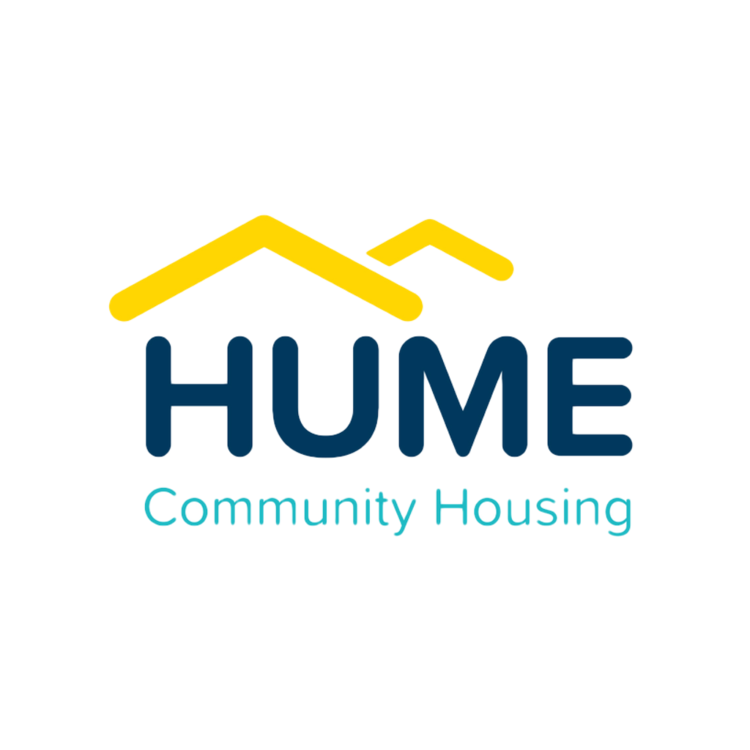 hume housing logo