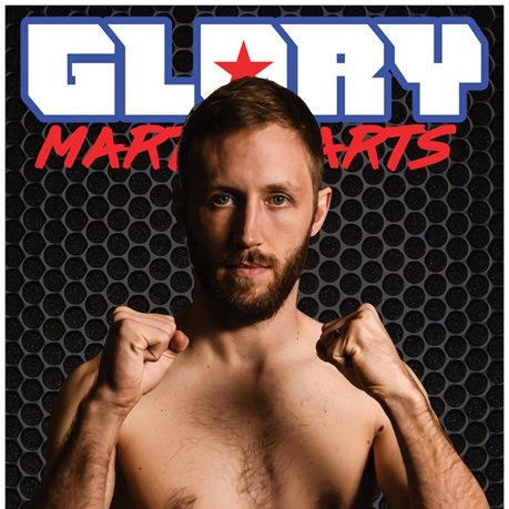 John Morehouse - Professional GLORY Kickboxer & Coach   John helps run the fight team at Glory Martial Arts. As a professional fighter with the world's largest and best kickboxing organization, he brings a wealth of knowledge & experience to the team.