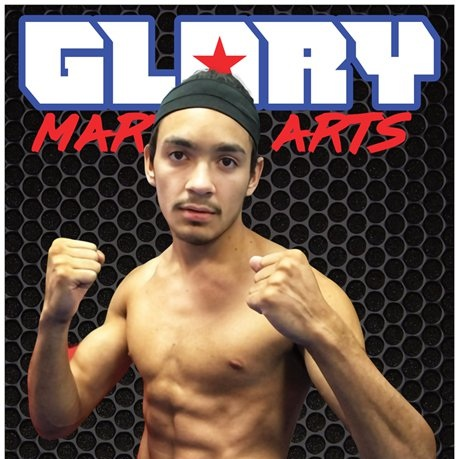 Orlando Munoz - Kickboxing & MMA   Orlando Munoz is one of Coach John's first students and his first fighter. At the age of 17, Orlando made his debut after only 2 months of training dominating a local kickboxing tournament. Since then, he has gone on to become the Rival Fight League Featherweight Champion (winning on 1 weeks notice 20lbs above his weight class!) With an impressive 5-2 record fighting anyone they throw at him, Orlando is expected to make his professional debut in February 2020!