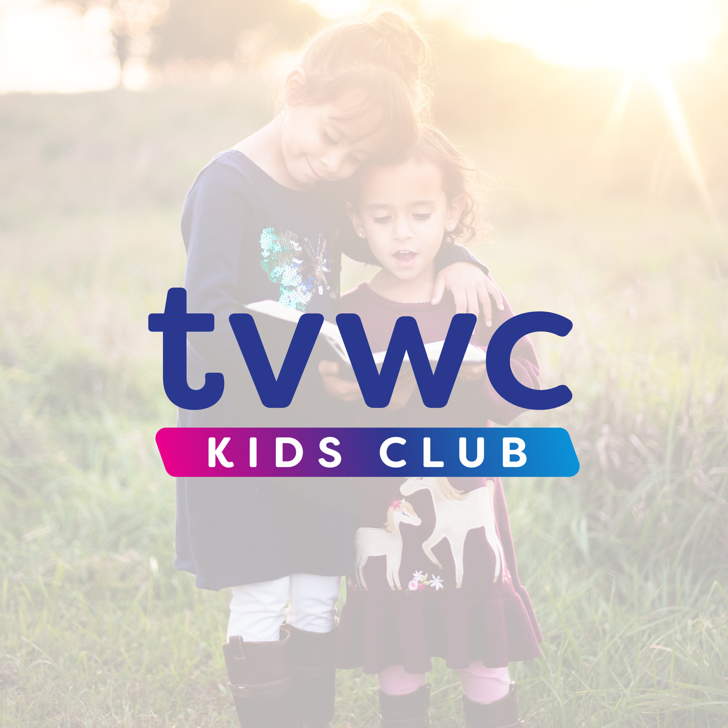 Happy kids Treasure Valley Worship Center Boise Idaho Church Foursquare