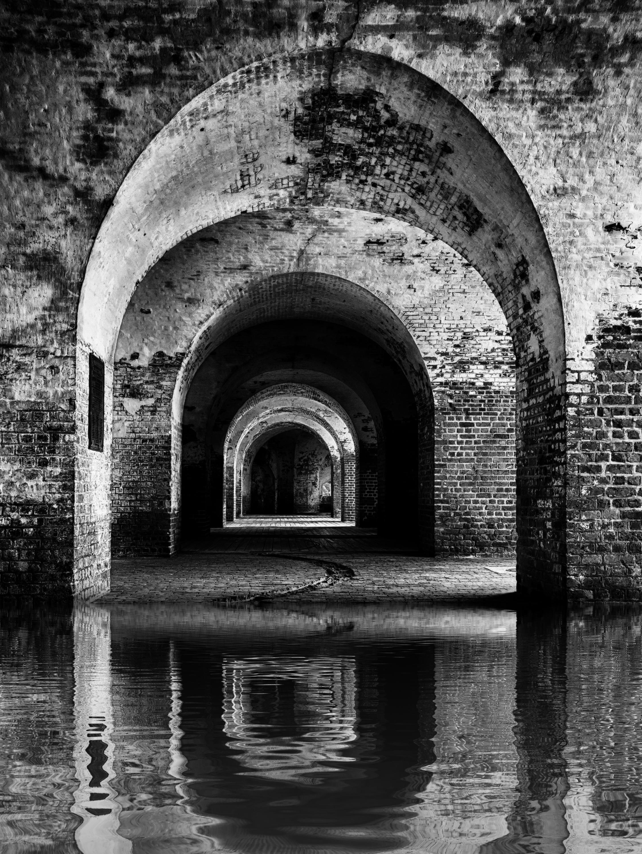 Flooded Fort