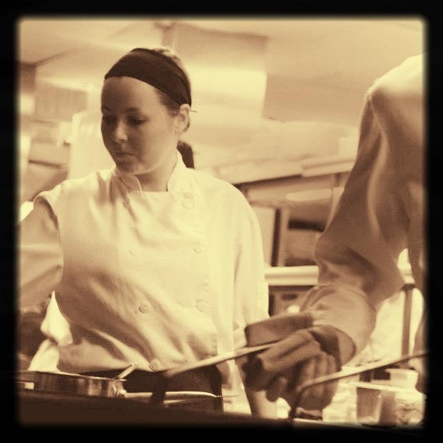 Sous Chef, La Societe Toronto
