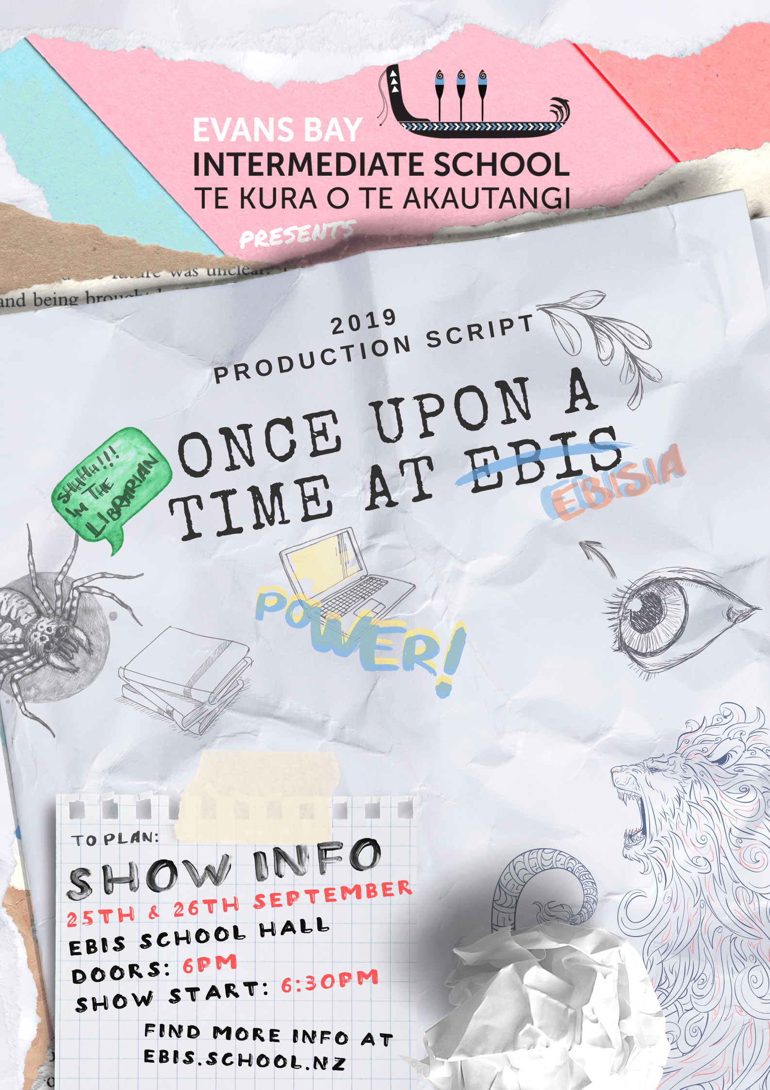 Once Upon a Time at EBIS Poster.png