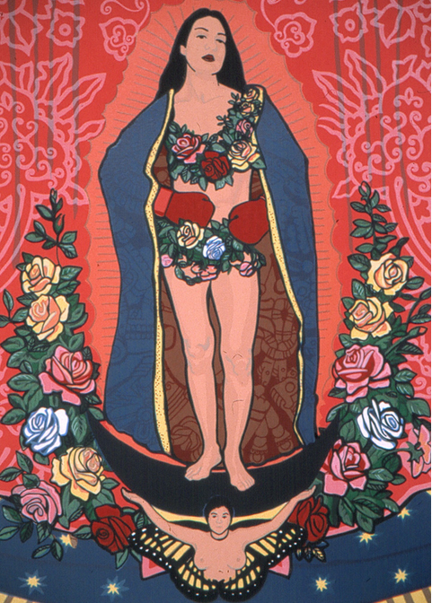 alma lopez our lady of controversy serigraph.jpg