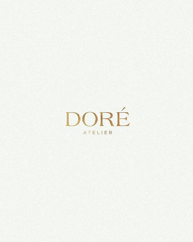 Doré is french for 'golden'. This branding template is now available on my shop and includes everything that you need to establish a beautiful, simple, consistent and visually strong brand identity. The package includes a logo, monogram, supporting graphics, business cards, note cards + envelopes, vouchers, a letterhead and even a website! A complete brand reboot that can be ready in just one week! I imagine that this template will be great for any business from fashion to photography and beauty. The template is exclusive and will only be sold once. Have a look on the link in profile, and chat to me about your options ☺️