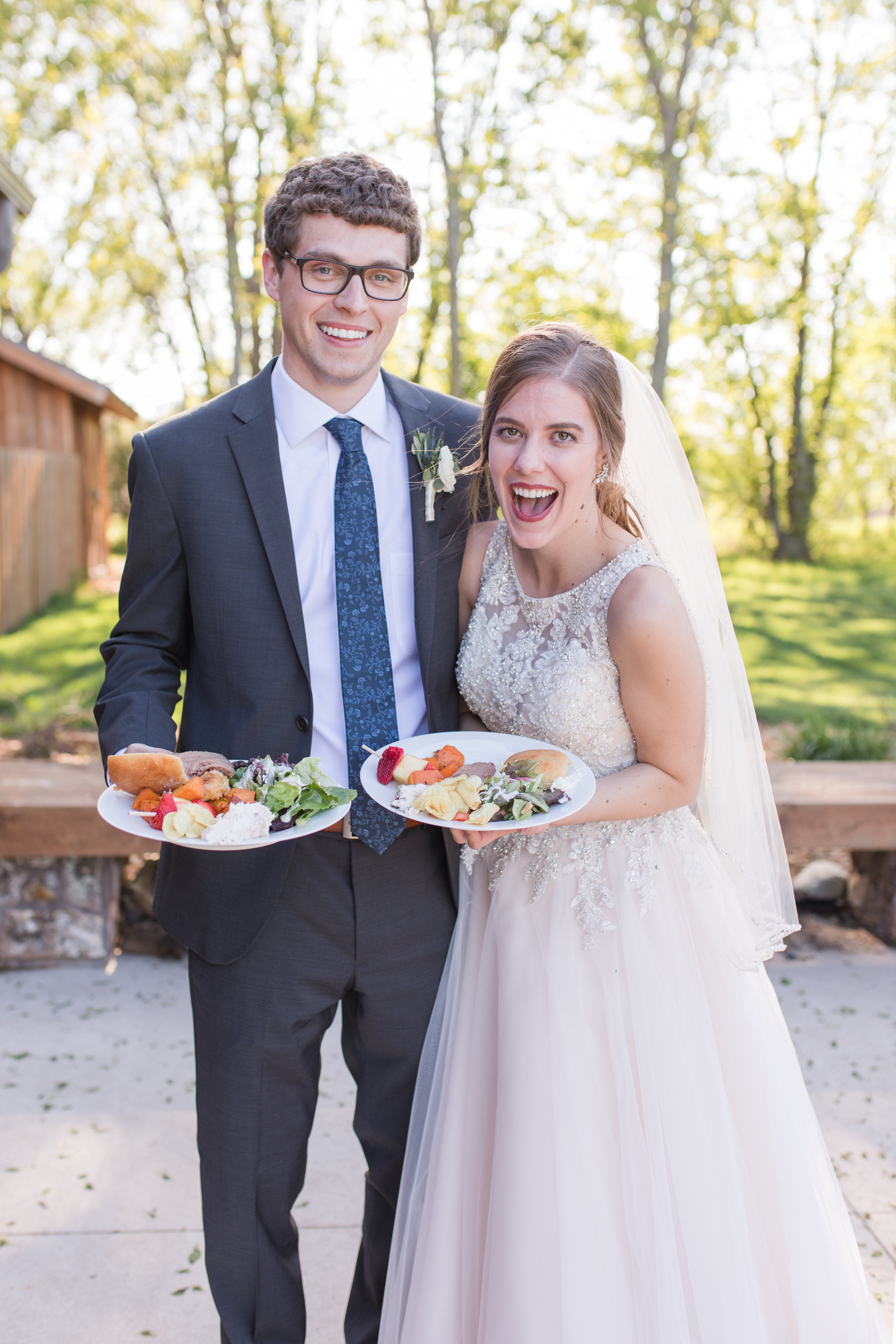 WeddingReceptionChefDominiques