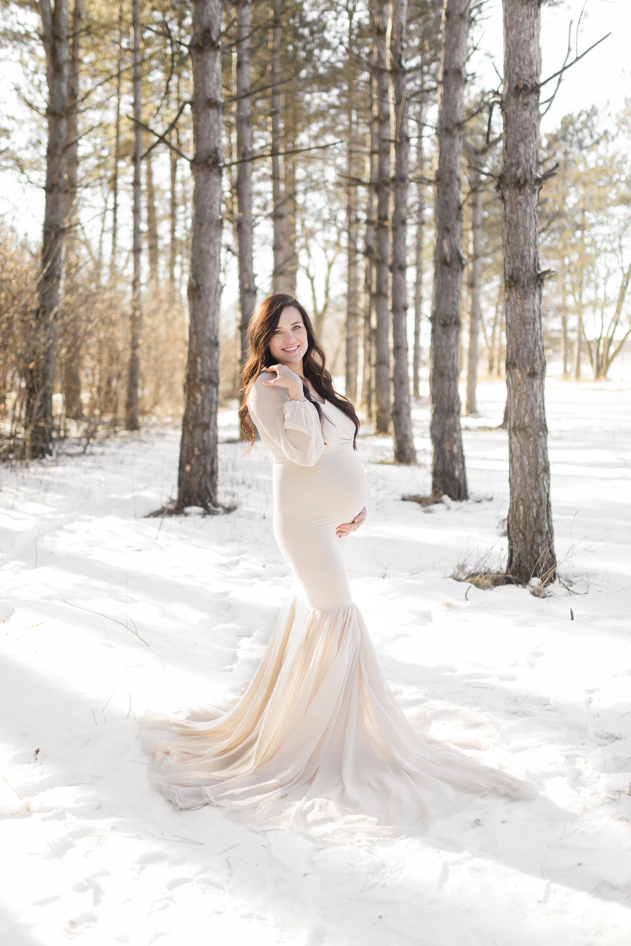 WinterMaternity