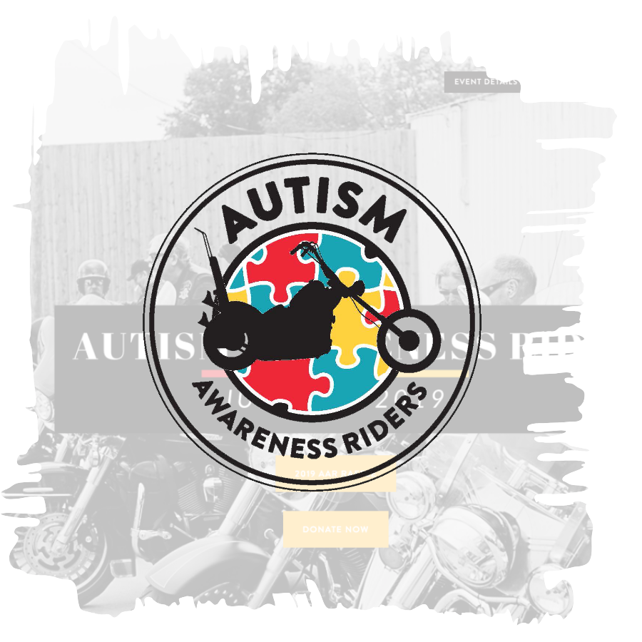 Autism Awareness Riders