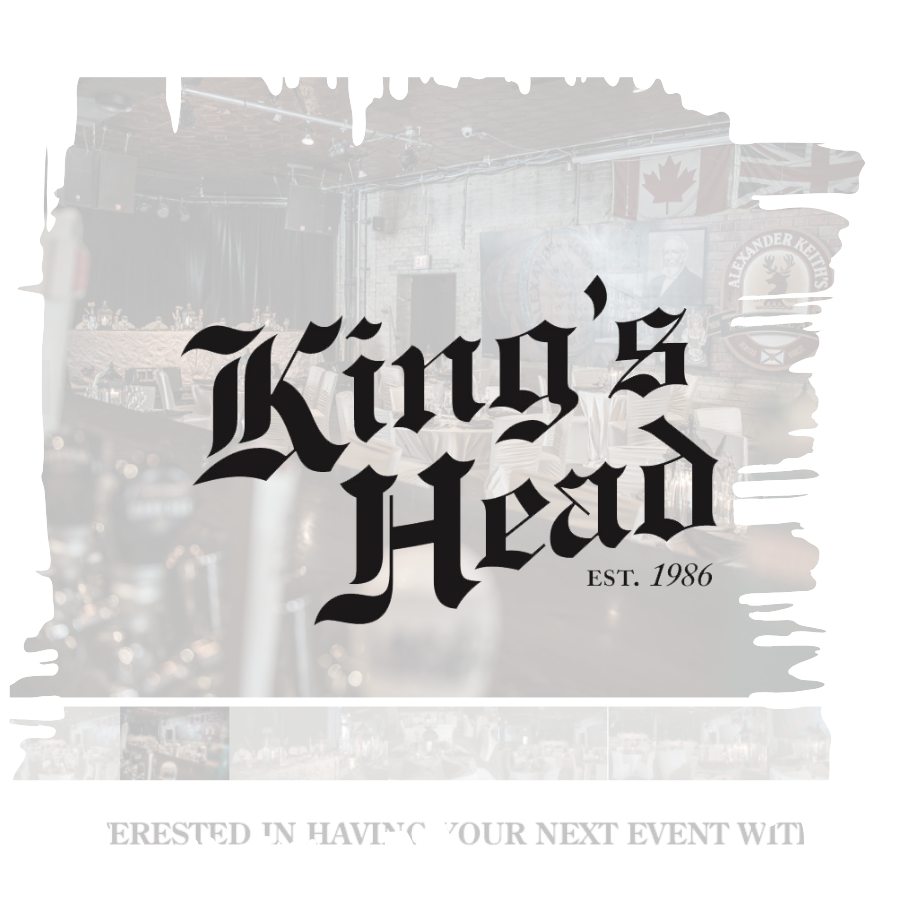 King's Head Pub and Eatery