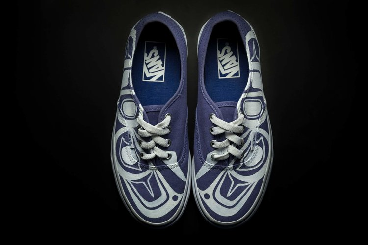 Eagle / Vans Shoes