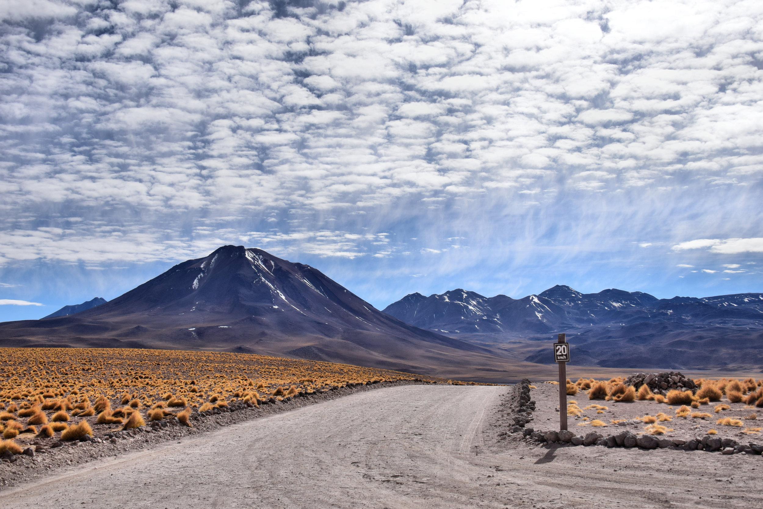 - 2. Chile