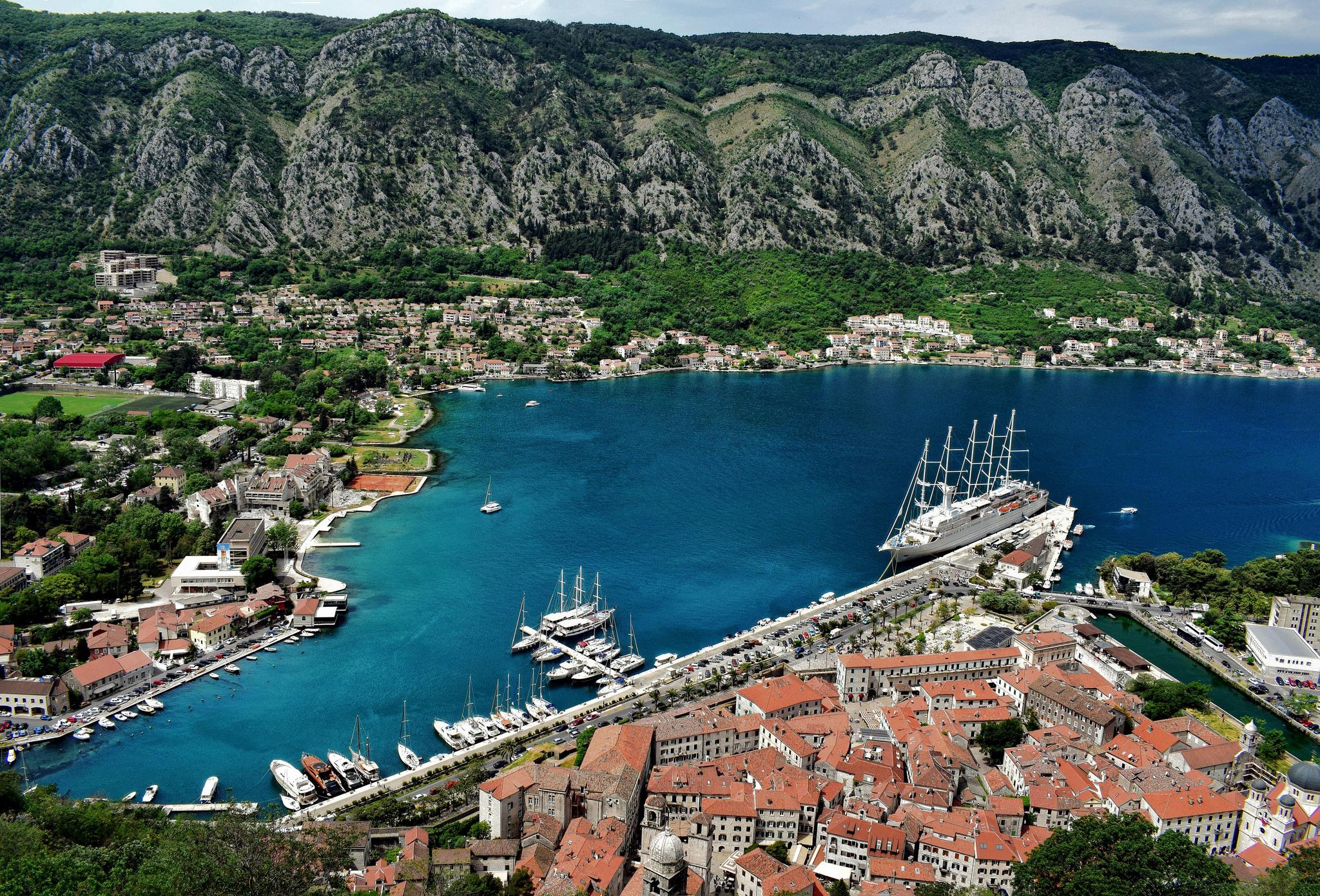 - 4. Montenegro