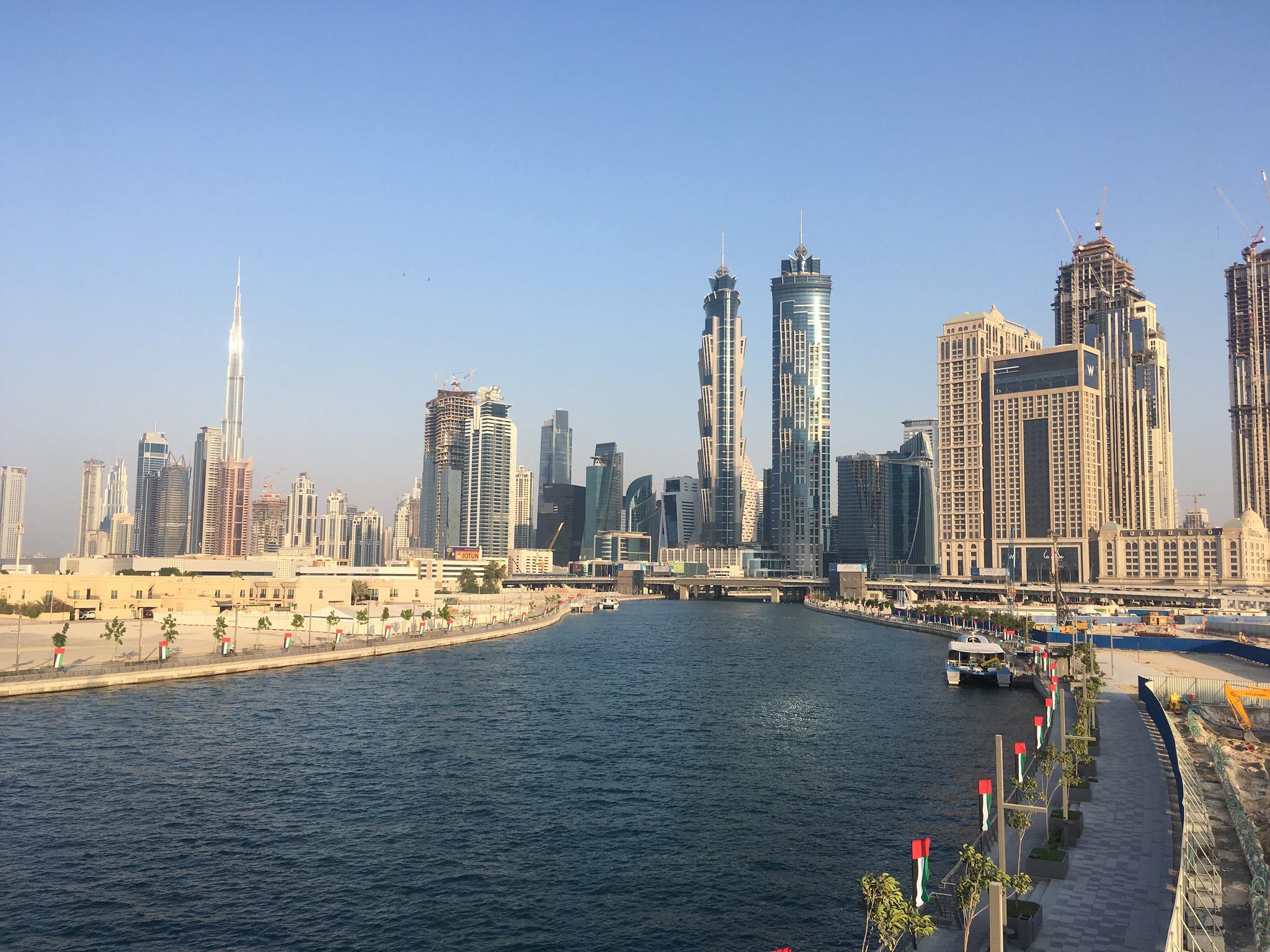 - 6. Dubai