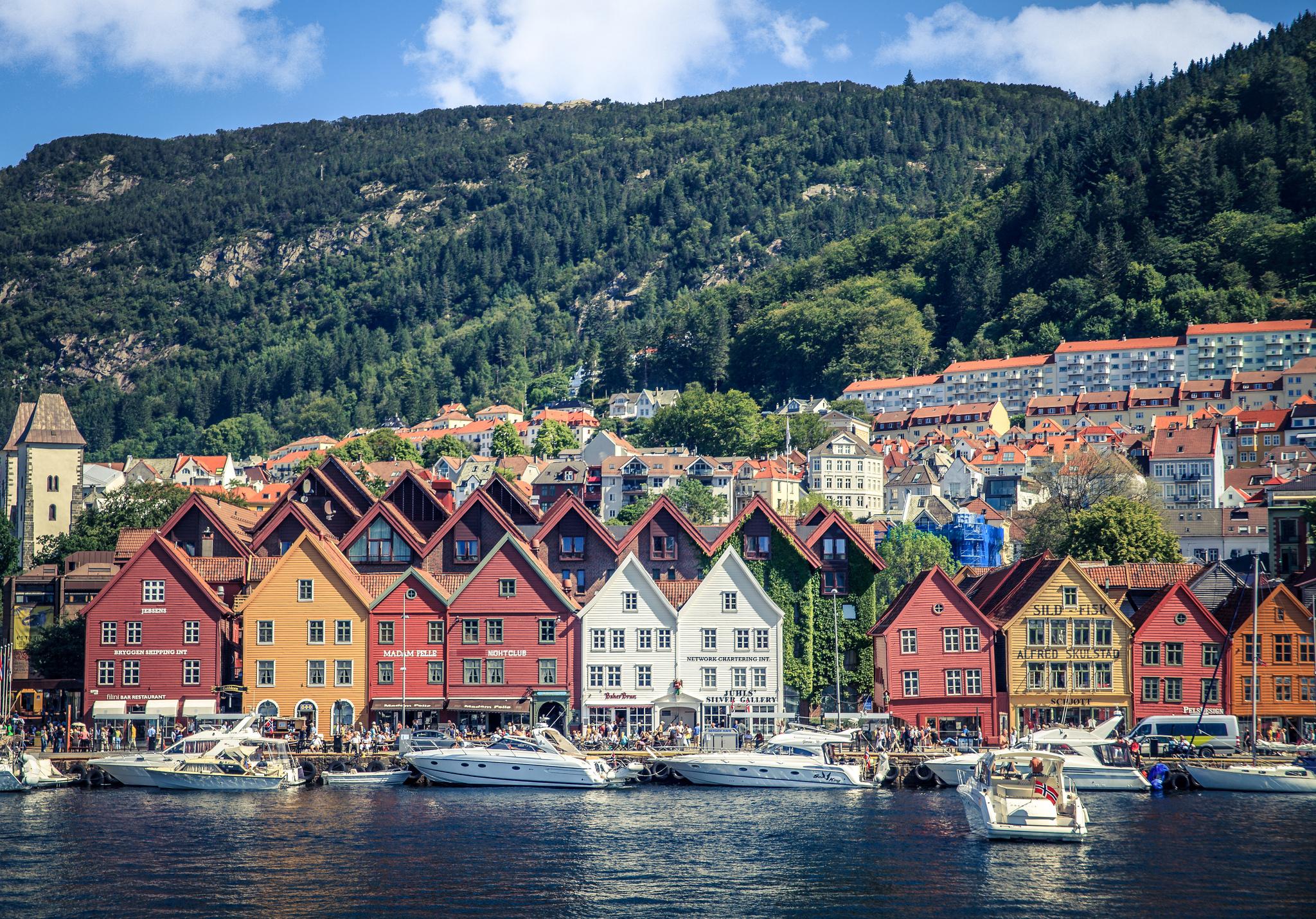 - 8. Norway