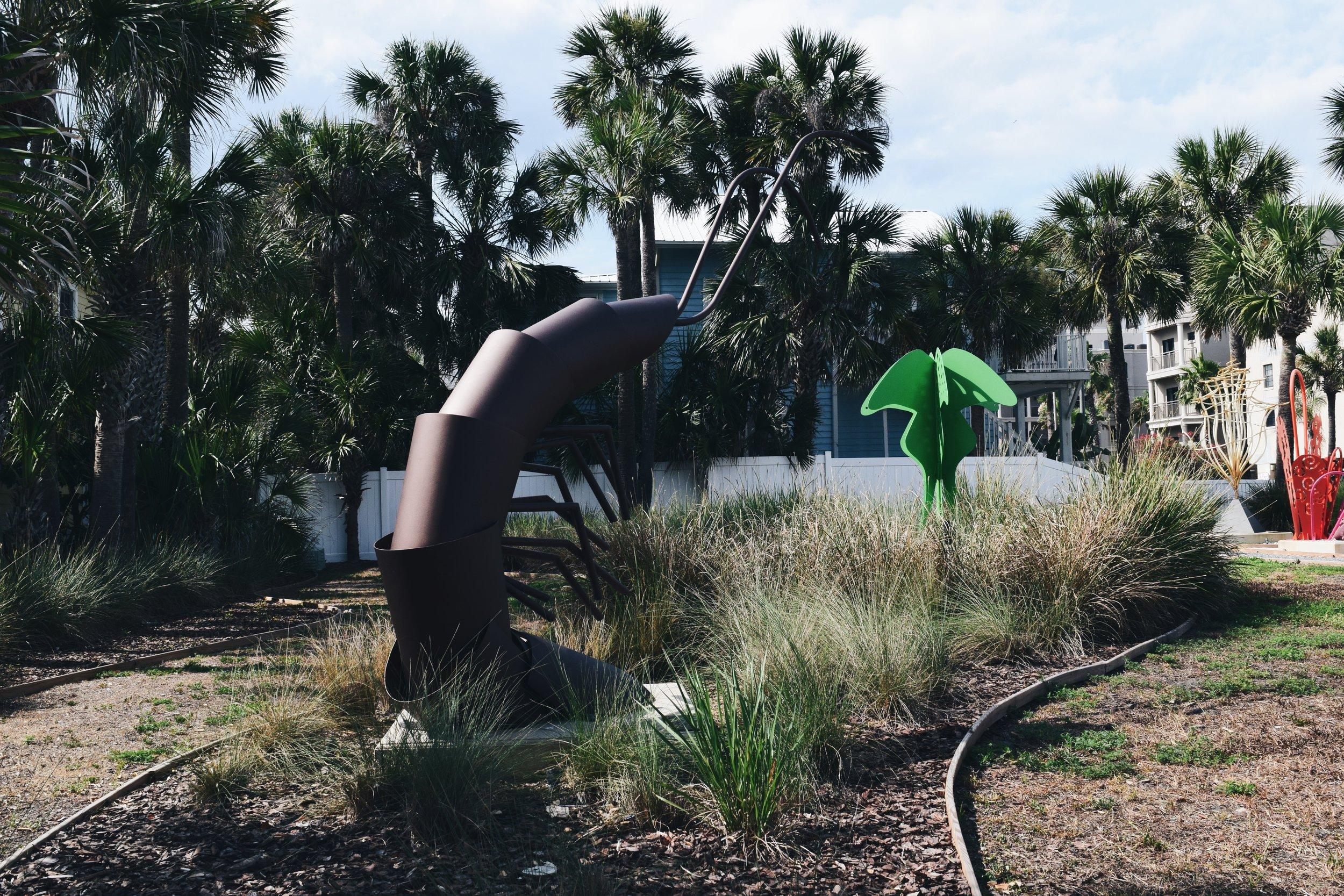Jacksonville Shrimp