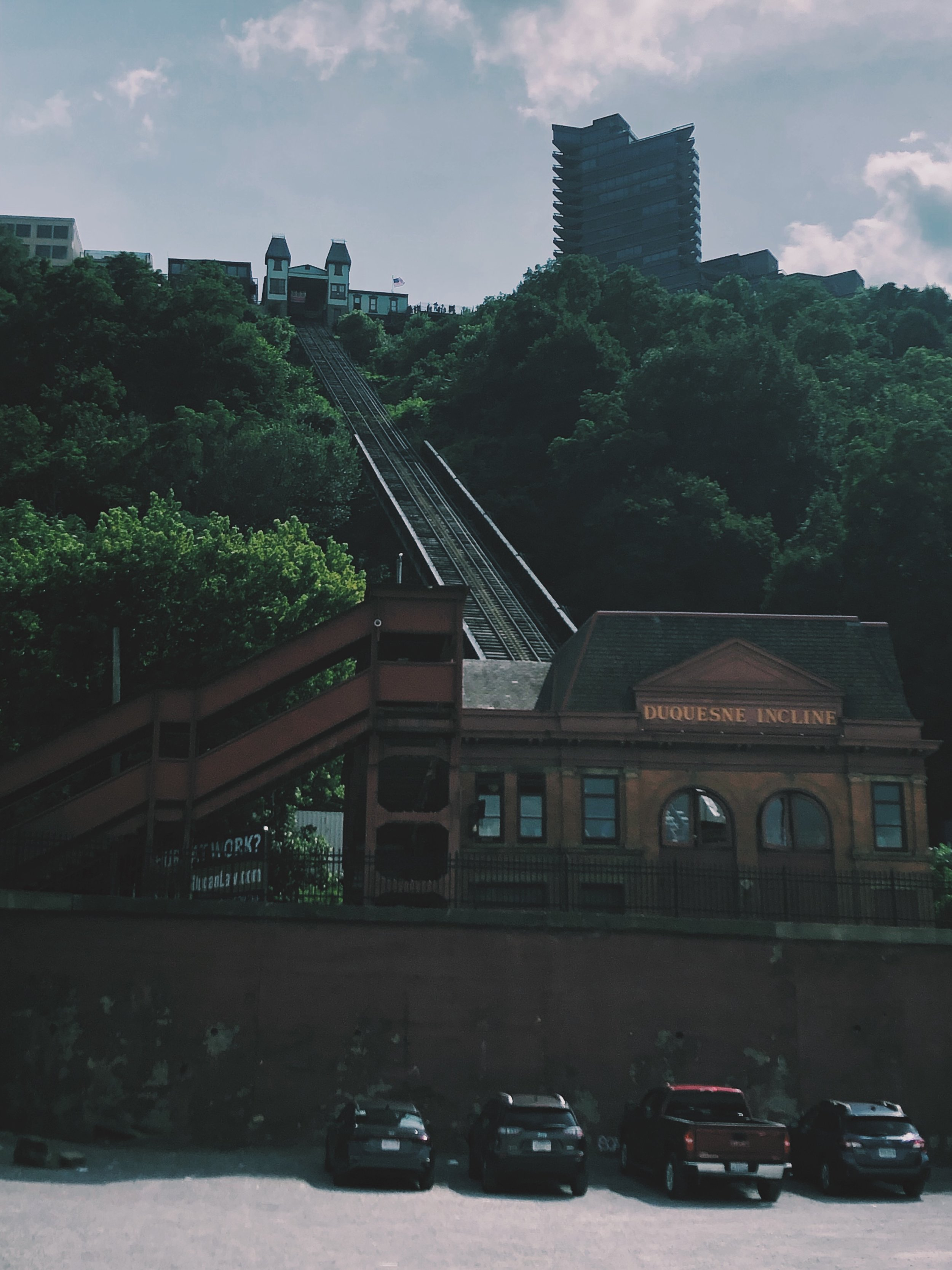 Incline Pittsburgh