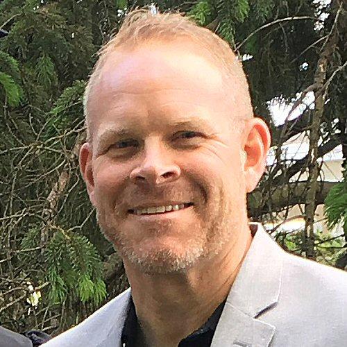 Pastor Peter Burfeind