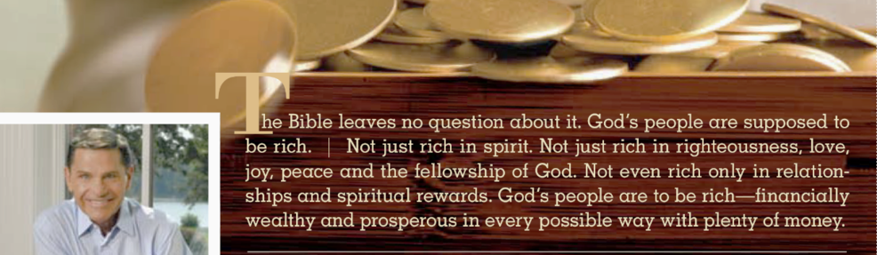 (Kenneth Copeland)