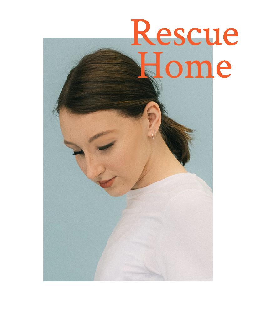Rescue Home