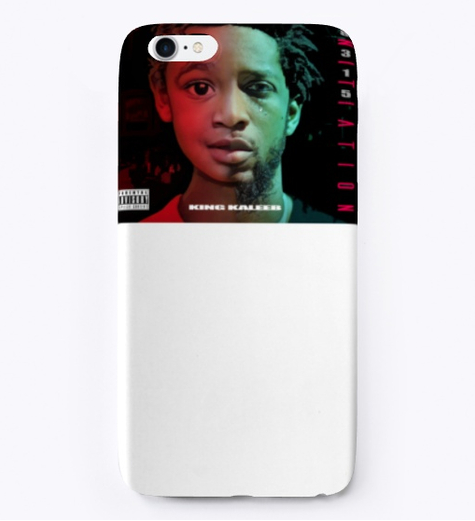 """""""INITIATION"""" iPhone Case available in 25 colors! Click on the shirt to browse through the different options. Grab your """"INITIATION"""" iPhone Case today!"""