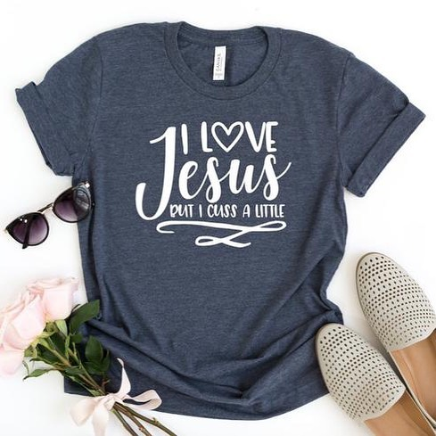 Fact: I need this shirt! New pod comes out tomorrow! . . . . . . #getlow #lowtheology #podcast #podcasts #podcastlife #podcasting #christian #christianpodcast #jesus #badchristian #christiantees #theology