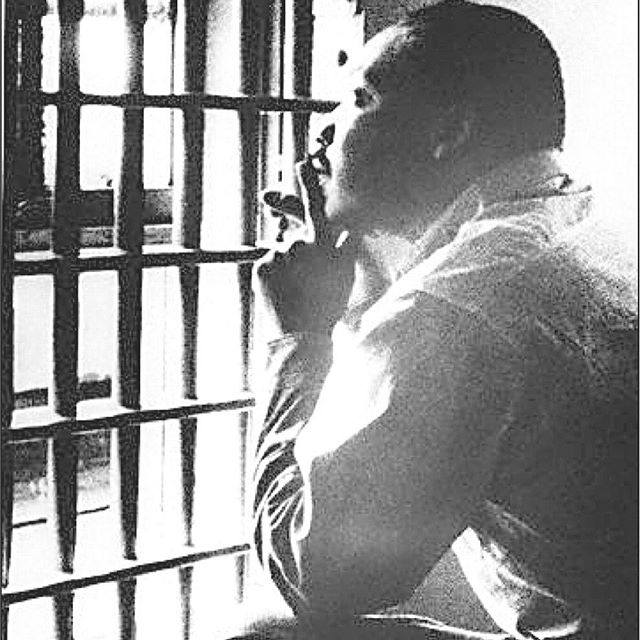 """Thank you Dr. King """"...the nation and the world are in dire need of creative extremists."""" . . . . #getlow #lowtheology #podcast #podcasts #podcastlife #podcasting #mlk #martinlutherkingjr #lettersfrombirminghamjail #justice #theology #bible #christian #christianpodcast"""