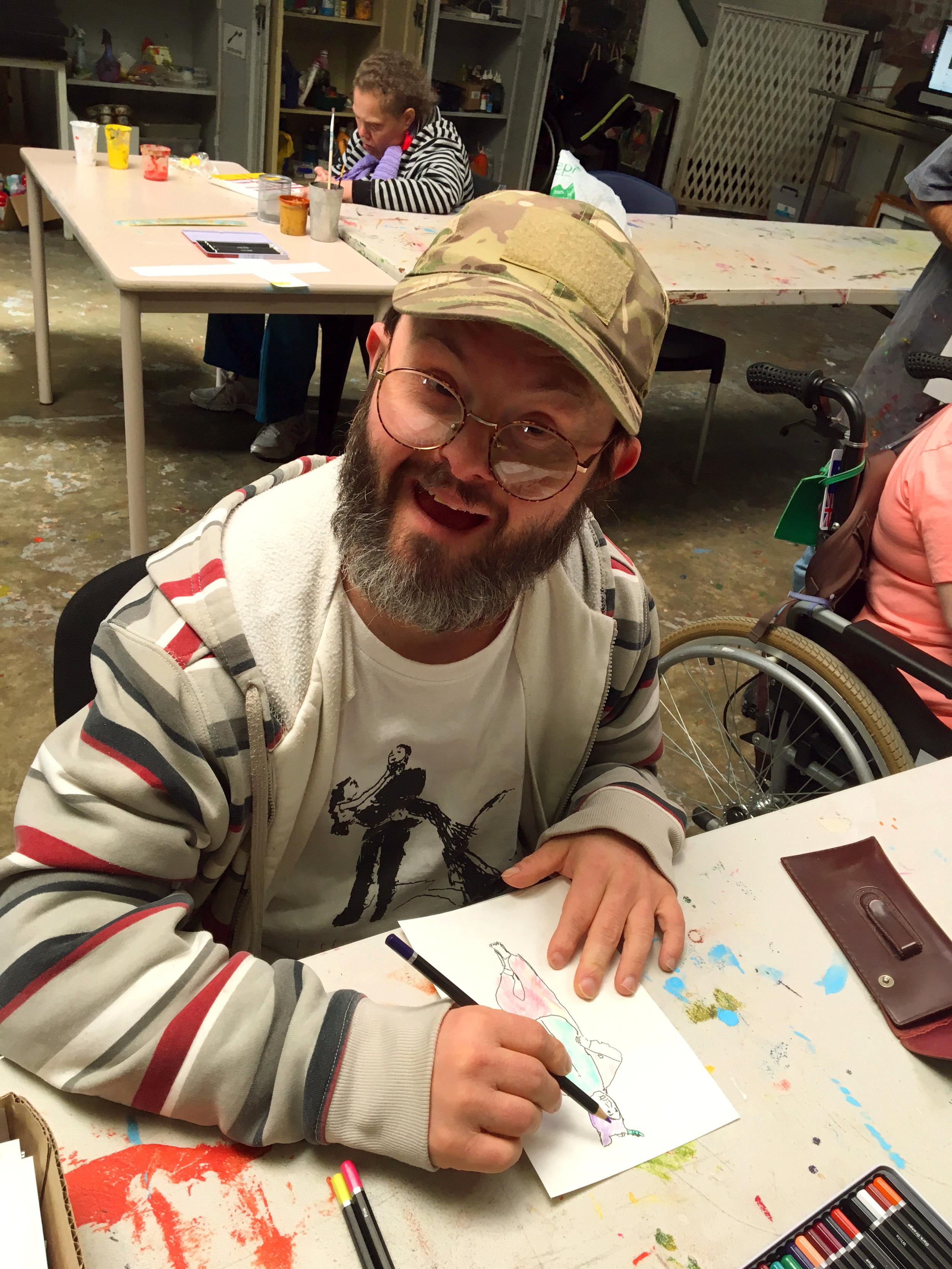DSA Character_Nathan Sketching.JPG