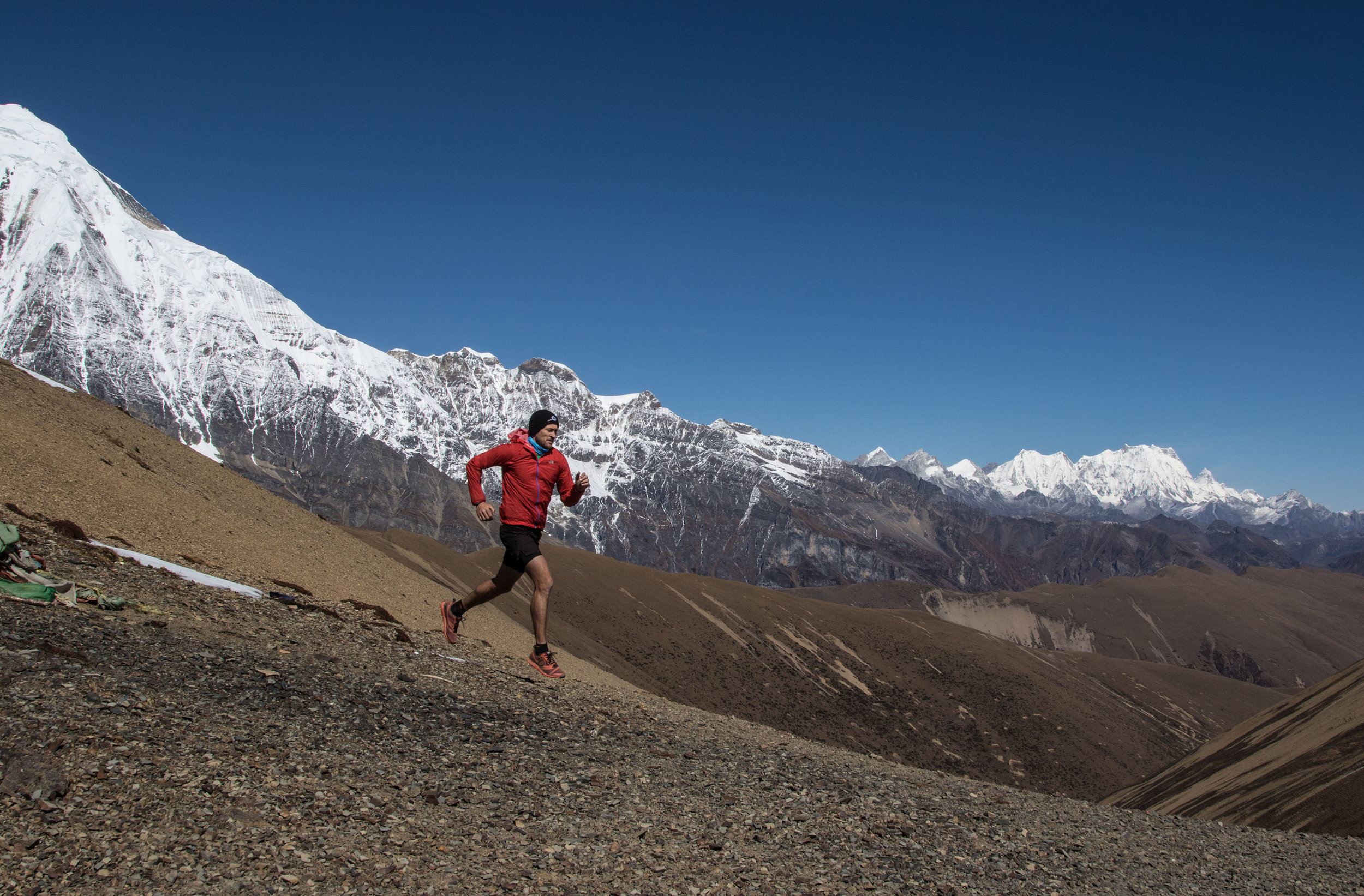 Bhutan Snowman Run - 4 - 16 November 2019THIS COULD JUST BE THE EXPERIENCE YOU TALK ABOUT UNTIL THE END OF YOUR DAYS!A trail run expedition along one of the most coveted, but least trammelled, trails in the world: Jomolhari / Lasa Gaya, Bhutan, through the land of Shangri La and Gross Domestic Happiness. It'll make you happy, 100% guaranteed!EXPRESSION OF INTEREST BEING TAKEN