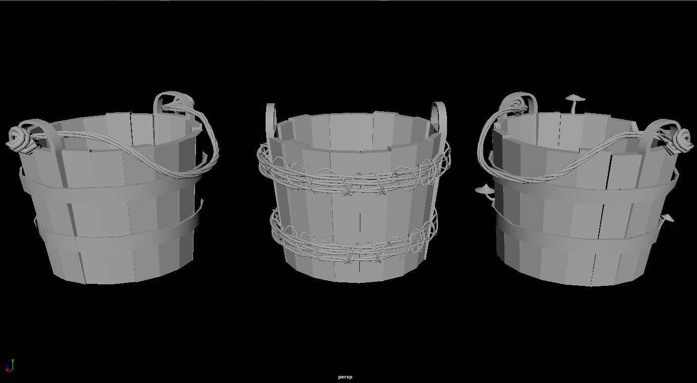 bucket variations.jpg