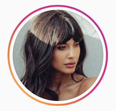 Shining a spotlight on the ever endearing Jameela Jamil! - @jameelajamiloffical