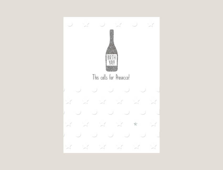 Pure Silver - An elegant range with simple, on-trend themes that you cannot go wrong with.Each design appears on a luxurious white board with a stylish emboss theme, combined with silver flitter, a gem and a snappy caption, plus a silver envelope to complete the look on shelf.