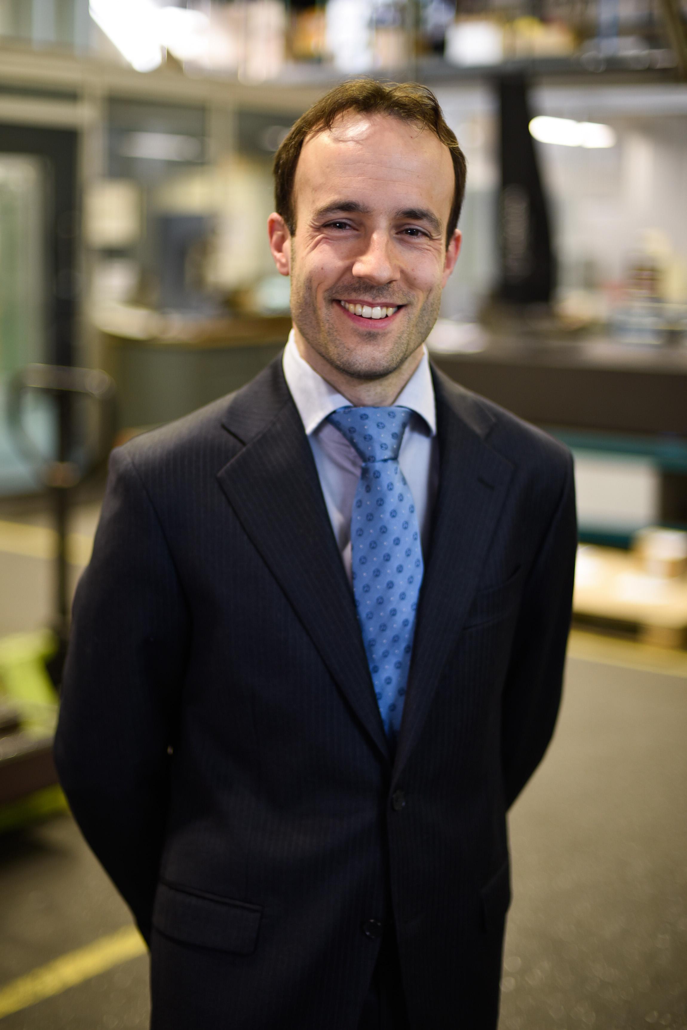 Stefano Borghese,  Qualità Produzione