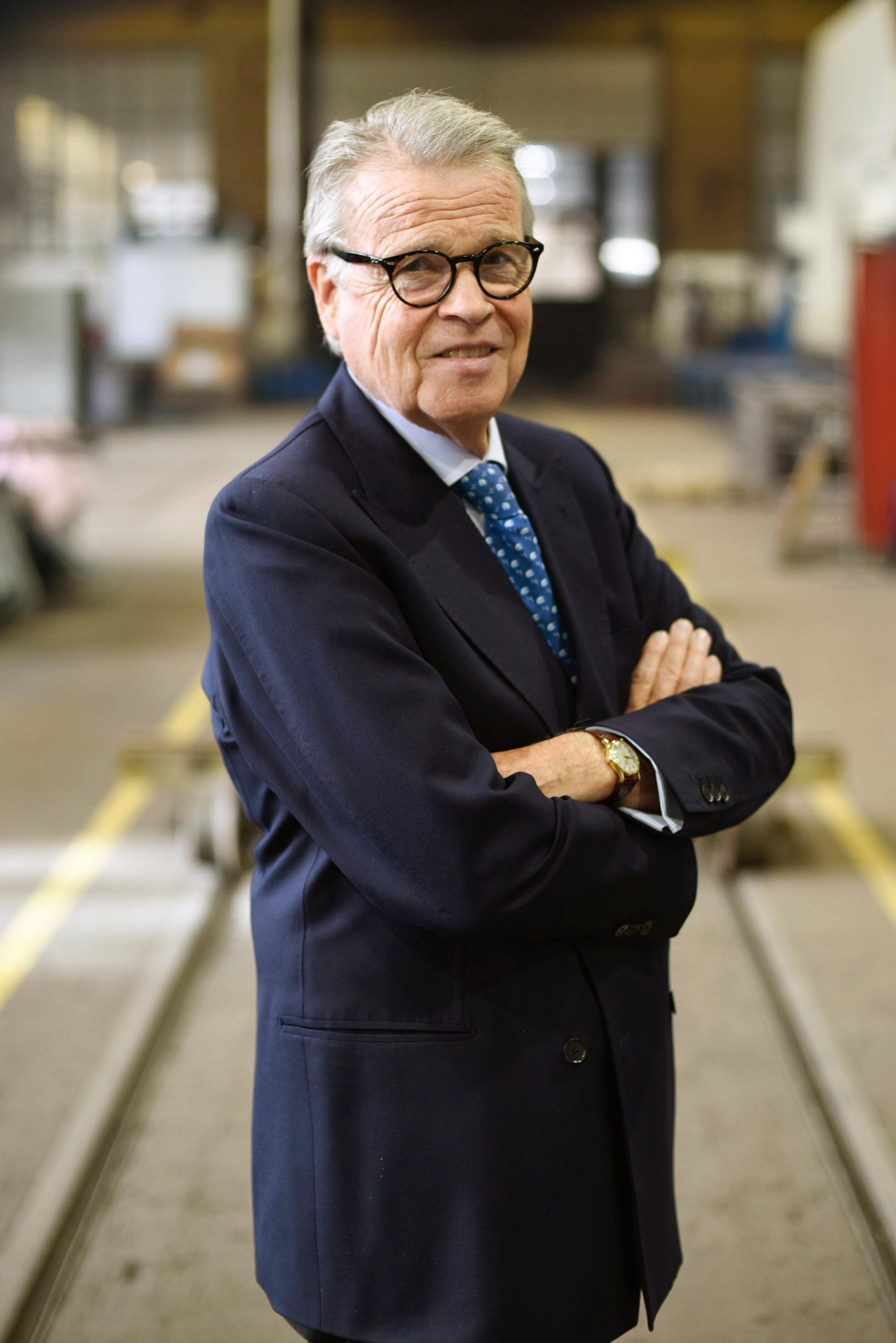 Avvocato Mario Molo, Membro CdA