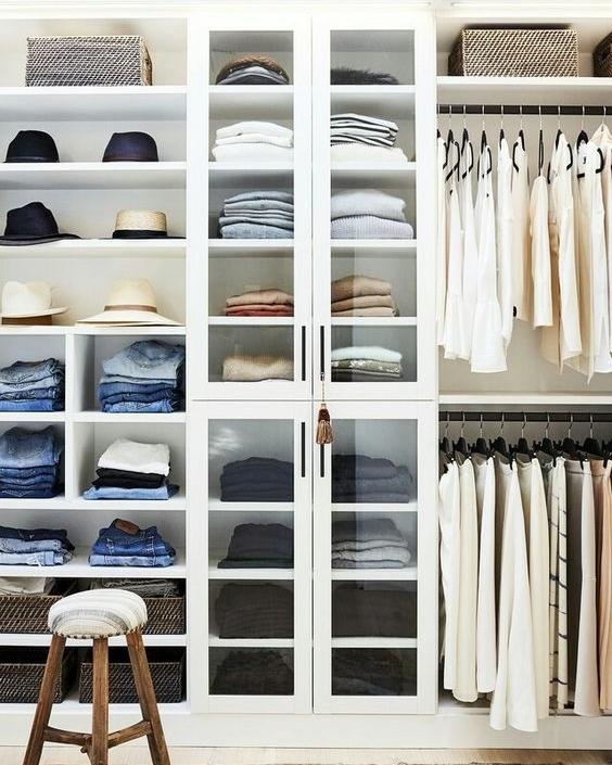 Reorganiza tus estancias y recupera el orden -