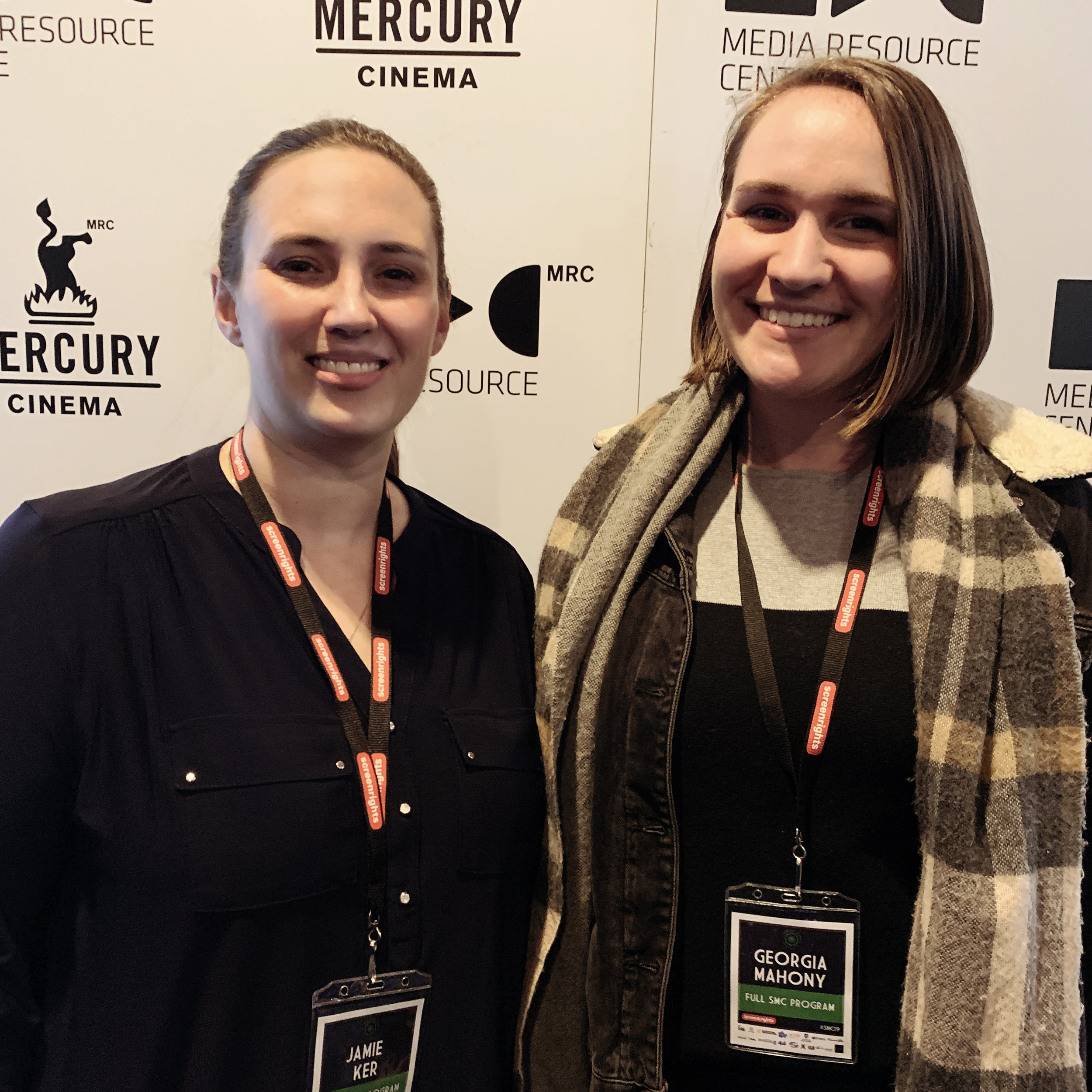 Screen Makers Conference 2019 - 28.07.19We were very excited to attend our very first event as She and the Others, the 2019 Screen Makers Conference presented by the Media Resource Centre in Adelaide, Australia. We had a fantastic time attending various panels and roundtables, and even had our very first chance to pitch an idea. The Screen Makers Conference is the leading event for emerging and early-career screen content makers across Australia and we'd highly recommend it!