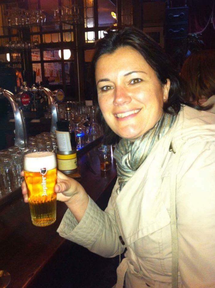 Lisette In Montreal