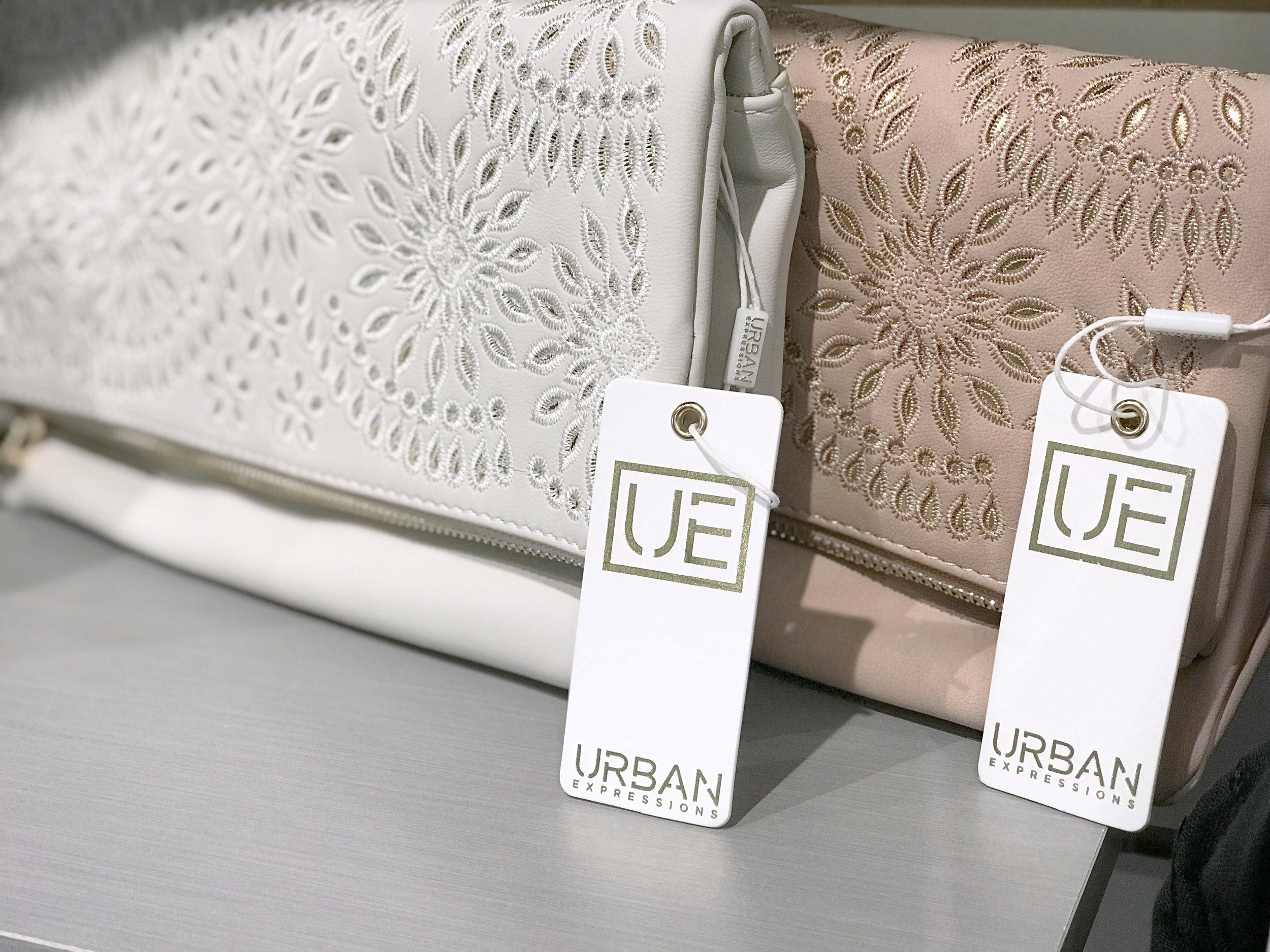 Urban Expressions -