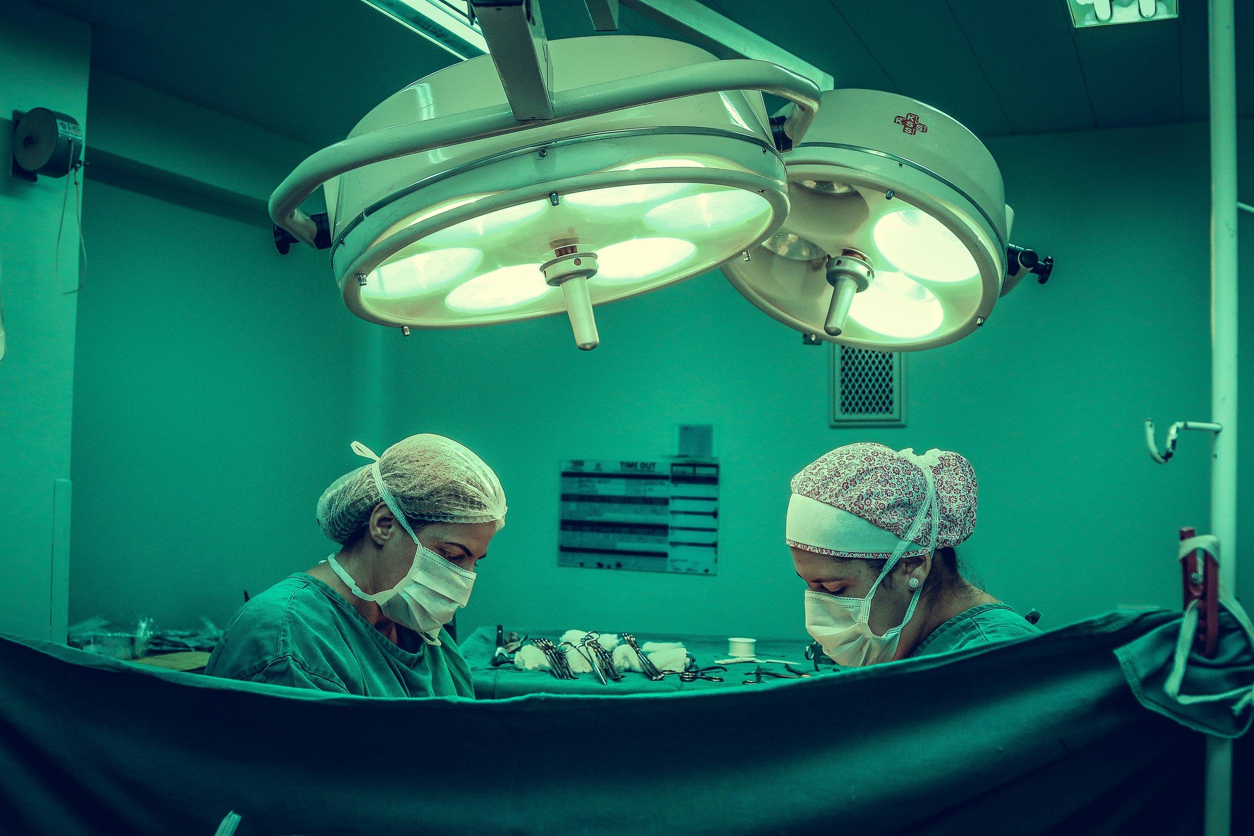 open heart surgery on a baby #tetralogyoffallot