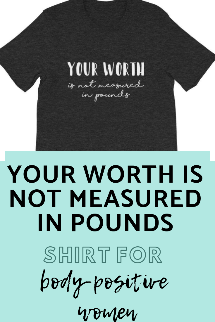 "Postpartum fitness and postpartum wellness are about much more than weight loss and the ""bounce back."" Being a mom cannot be measured by our ability to change our weight. Your worth is not measured in pounds"