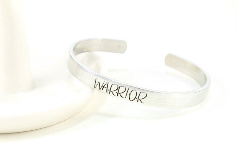 Bracelet via:  10th Floor Treasures