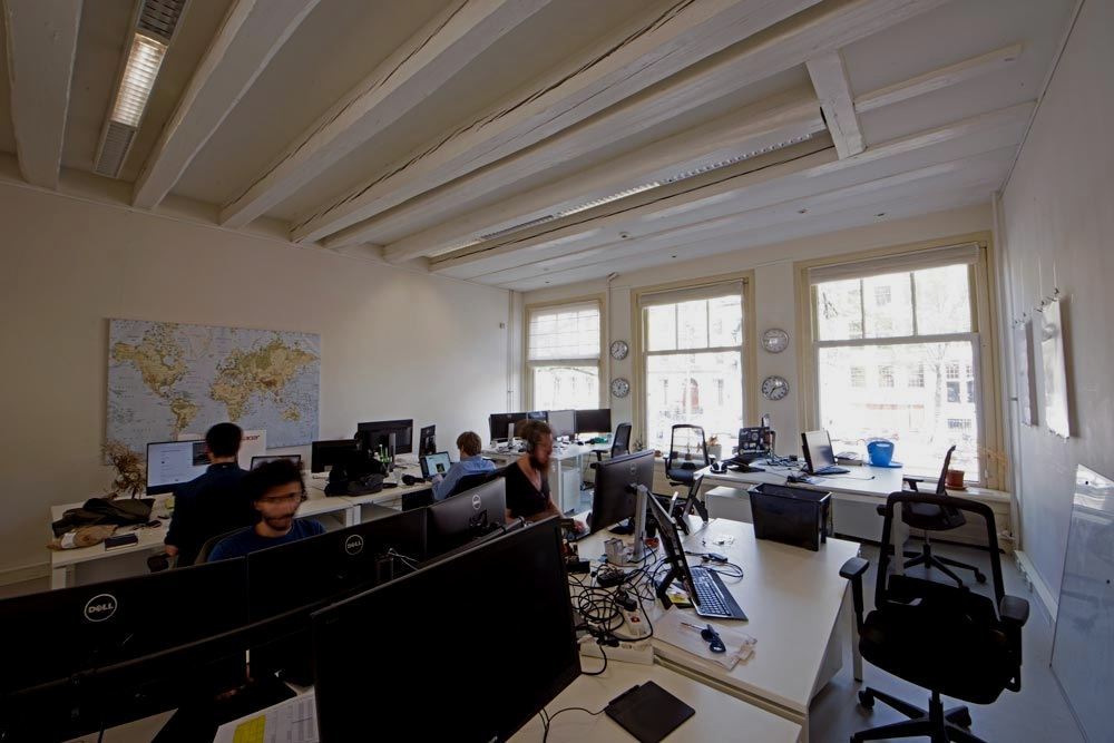 Hackers & Founders -
