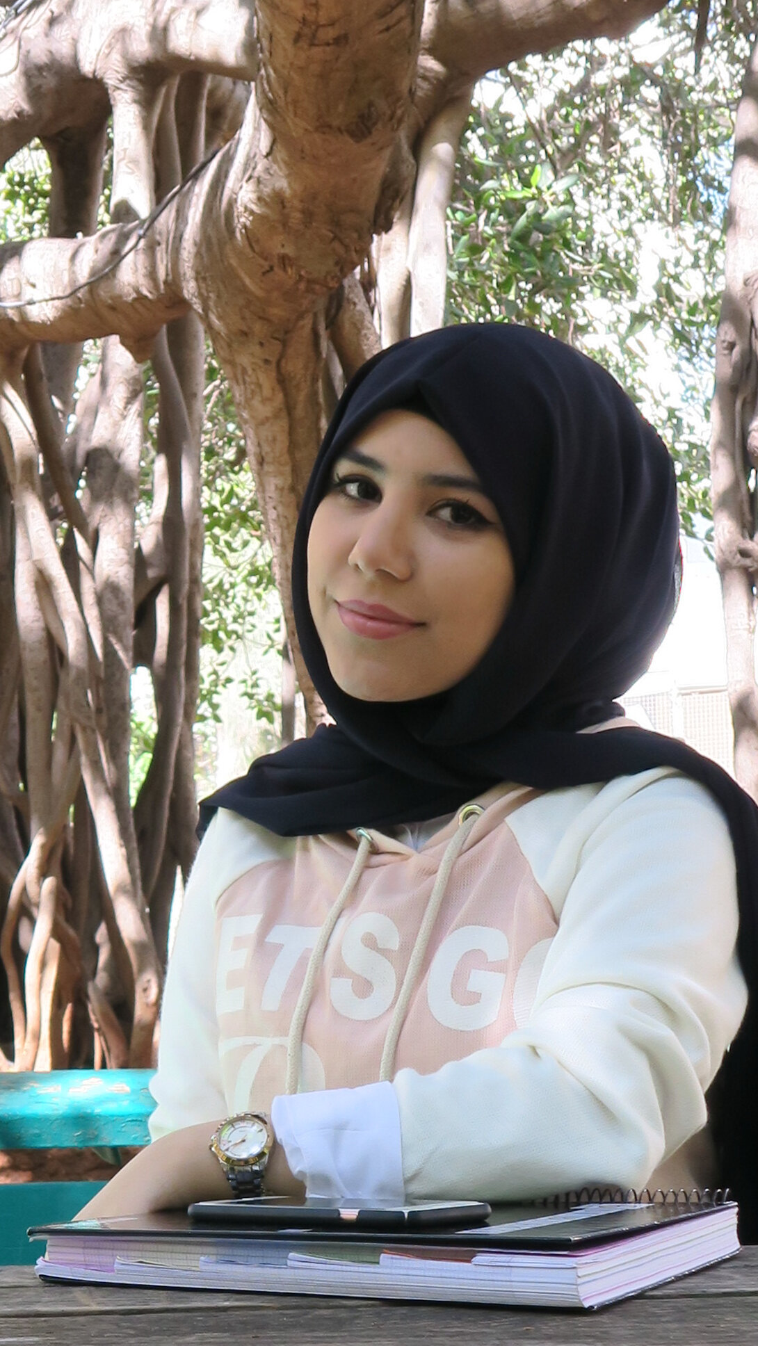 "Nour, Civil Engineering student - Final-year Civil Engineering student Nour Chartouni is looking forward to using the knowledge and skills she has gained at LAU to help solve technical issues, and, more importantly, contribute to building sustainable cities.Chartouni, who expects to graduate in 2020, is well on her way to reaching her goal, making it onto the Dean's Distinction list for outstanding performance in her studies, as well as playing an active role in her campus community by being involved in various clubs. ""At LAU, one of the most important values I acquired is that of perseverance. I have learned the essence of success is determination and hard work which eventually are appreciated and lead to great achievements,"" says Nour, who is eager and ready to start working in her field before continuing her education in a few years.Chartouni's achievements were made possible through the generous donations of LAU's network of donors whose kindness enabled her to attend the university. ""Joining LAU has completely changed my life and without the scholarship, there would be no other way for me to afford the tuition fees,"" adds Chartouni, whose success and ambition is yet another example of the positive impact that LAU's network of supporters continue to make."