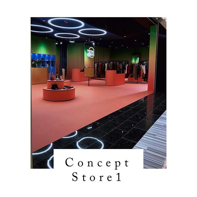 Jesteśmy otwarci! Zapraszamy do naszego butiku w Atrium Promenada gdzie znajdziecie wyselekcjonowane polskie oraz zagraniczne marki! ❤️ #conceptstore1 #ConceptStore #multibrand #fashion #interiordesign #interior #moda #projektanci #polskamoda #style #promenada #atriumpromenada #sundayfunday